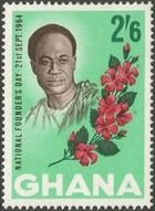Colnect-4326-659-KNkrumah-1909-1972-President--hibiscus-branch.jpg