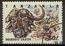 Colnect-968-997-Ngurdoto-Crater-African-Buffalo-Syncerus-caffer.jpg
