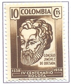 Colnect-2495-663-Gonzalo-Jimenez-de-Quesada-1500-1579-to-founder-of-Bogot-aacute-.jpg