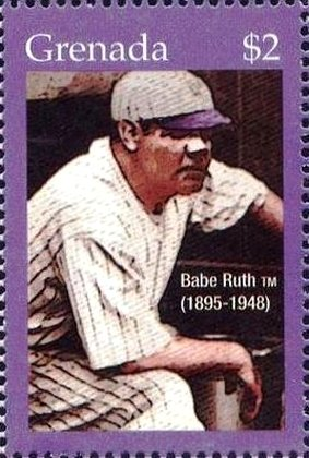 george herman babe ruth essay George herman babe ruth may 25, 1787 constitutional convention meets the wife of george washington, martha, died today at the age of 70 at her home at mount vernon, virginia just 2 1/2 years after the passing of the 1st president of the united states.