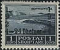 Colnect-1367-403-Lagoon-of-Butrint-with-Overprint.jpg