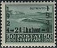 Colnect-1367-409-Lagoon-of-Butrint-with-Overprint.jpg