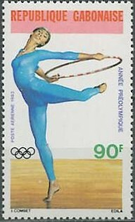 Colnect-721-478-Summer-Olympic-games-Los-Angeles---gymnastic.jpg
