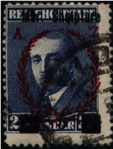 Colnect-984-113-President-A-Zogu-overprinted-with-new-value.jpg