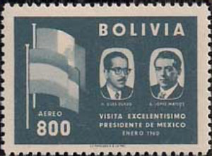 Colnect-852-287-Presidents-HSiles-Zuazo-and-ALopez-Mateos.jpg