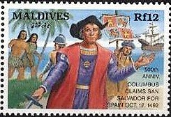 Colnect-4217-640-Columbus-claiming-San-Salvador-for-Spain.jpg