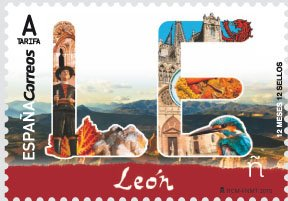 Colnect-4849-590-Provinces-of-Spain--Leon.jpg