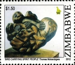 Colnect-1621-954-Sculptures-of-Zimbabwe.jpg