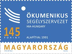 Colnect-3392-540-25th-Anniversary-of-the-Hungarian-Interchurch-Aid.jpg