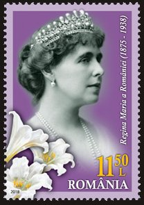 Colnect-5099-645-80th-Anniversary-of-the-Death-of-Queen-Marie.jpg
