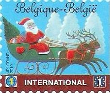 Colnect-658-255-Santa-Claus-Reindeer-Sleigh-International---Right-imperf.jpg