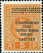 Colnect-1945-538-Yugoslavia-Postage-Due-Overprint--quot-RComLUBIANA-quot--3-lines.jpg