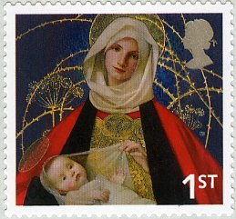 Colnect-449-169-Madonna-and-Child-Marianne-Stokes-S-A.jpg
