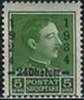 Colnect-1367-405-King-Zog-I-with-Overprint.jpg
