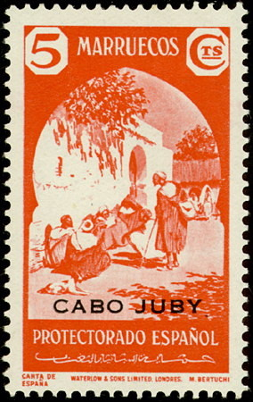 Colnect-2373-103-Stamps-of-Morocco-overprint--quot-Cabo-Juby-quot-.jpg