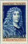 Colnect-144-471-La-Rochefoucauld-1613-1680-Tercentenary-of-the-Maxims.jpg