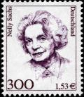 Colnect-5163-256-Nelly-Sachs-1891-1970-writer-Nobel-Prize-1966.jpg