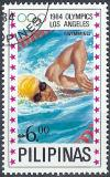 Colnect-875-237-Swimming.jpg