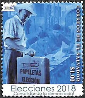 Colnect-5119-215-Elections-2018--Consolidation-of-Democracy.jpg