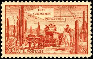 Gadsen_Purchase_3c_1953_issue.JPG