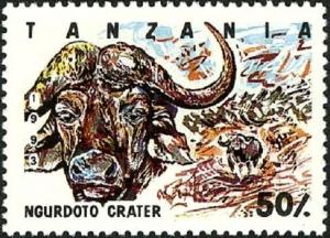 Colnect-5544-391-Ngurdoto-Crater-African-Buffalo-Syncerus-caffer.jpg