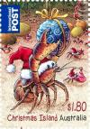 Colnect-2737-568-Crab-carrying-Christmas-Gift.jpg