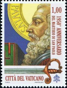 Colnect-4149-853-1950th-anniversary-of-the-Martyrdom-of-St-Paul.jpg
