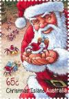 Colnect-2737-566-Santa-holding-a-Red-Crab.jpg