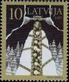 Colnect-452-798-Latvia-in-Change-of-Times.jpg