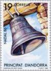 Colnect-142-603-The-bell-of-Sant-Rom%C3%A1.jpg