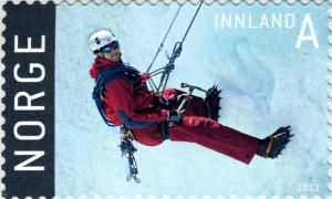Colnect-1912-006-Ice-climbing-at-Jostedal-Glacier.jpg