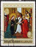 Colnect-2090-168-The-marriage-of-Mary--by-the-master-of-Marys-life-1465-1490.jpg