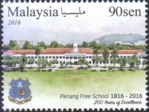 Colnect-3676-713-Penang-Free-School-200-Years-of-Excellence.jpg