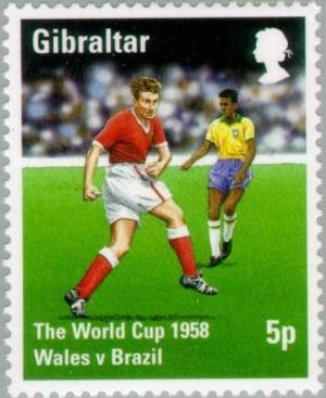 Colnect-120-878-The-World-Cup-1958--Wales-v-Brazil.jpg