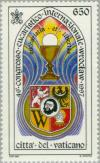 Colnect-151-797-Chalice-consecrated-wafer-and-coat-of-arms-Wroclaw.jpg