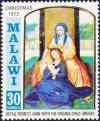 Colnect-3402-528-Madonna-and-Child-with-St-Anne-by-Jean-de-Bruges.jpg