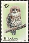 Colnect-860-627-African-Barred-Owlet%C2%A0Glaucidium-capense.jpg