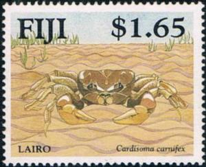 Colnect-3259-742-Brown-Land-Crab-Cardisoma-carnifex.jpg