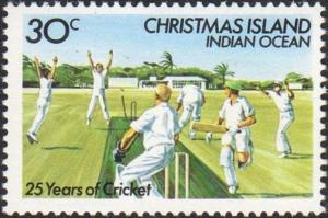 Colnect-3880-487-25-Years-of-Cricket-1-4.jpg