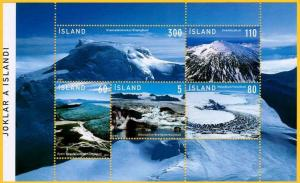 Colnect-1542-105-Glaciers-in-Iceland---Booklet-of-5-Glaciers.jpg