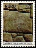 Colnect-1617-394-Archaeological-Monuments---Stone-of-the-12-angles-Cuzco.jpg