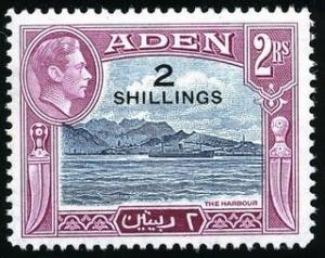Colnect-559-755-Harbour-of-Aden-surcharged-with-new-value.jpg