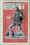 Colnect-144-324-Royal-messenger-from-the-late-Middle-Ages.jpg