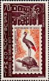 Colnect-2425-210-Philatelic-Accessories-and-Stamp-with-Crane-and-Tortoise.jpg