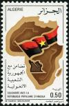 Colnect-2066-482-Map-of-Africa-and-flag-of-Angola.jpg