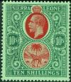 Colnect-3684-381-King-Georg-V-and-African-Elephant-Loxodonta-africana.jpg