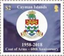 Colnect-5354-102-60th-Anniversary-of-the-Cayman-Islands-Coat-of-Arms.jpg