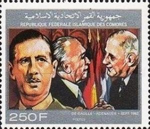 Colnect-4161-419-De-Gaulle-and-Adenauer.jpg