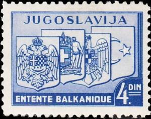 Colnect-1975-877-Coat-of-arms-of-Yugoslavia-Greece-Romania-and-Turkey.jpg