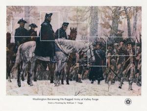 Colnect-3751-770-Washington-Reviewing-His-Army-at-Valley-Forge-by-Trego.jpg